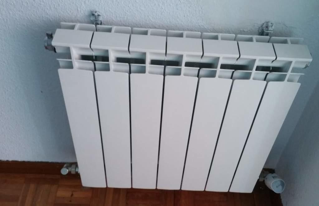 El mejor presupuesto de calefacción Valencia