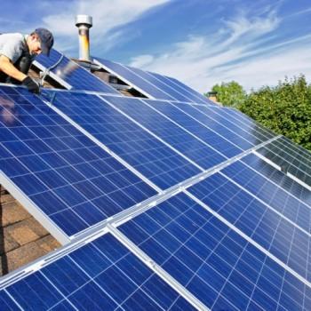 Empresa de instalación de sistemas solares Valencia profesionales