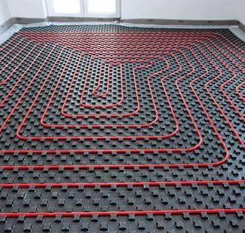 Instalaci n suelo radiante en valencia archivos hidro sun - Instalacion suelo radiante ...