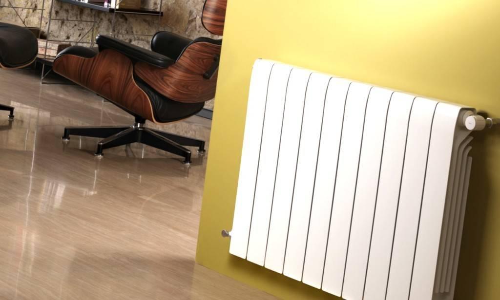 Presupuesto de calefacción Valencia - Instalacion de radiadores en Valencia