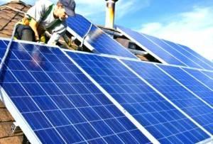 Servicio de instalación de sistemas solares - Empresa de Valencia
