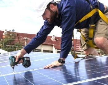 Servicio de instalación de sistemas solares Valencia - Servicios de calidad