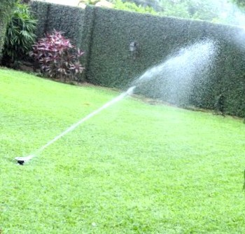 Servicio de instalaciones de riego Valencia - Empresa profesional
