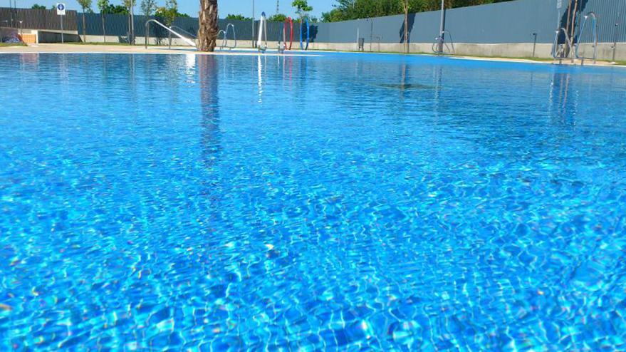 Servicio de tratamiento de piscinas Valencia - Empresa profesional