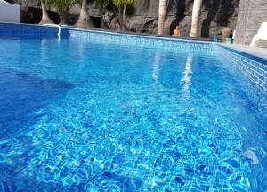 Servicio de tratamiento de piscinas Valencia - Servicio de calidad