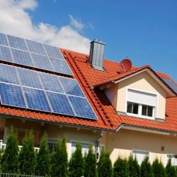 Servicios de instalación de sistemas solares Valencia