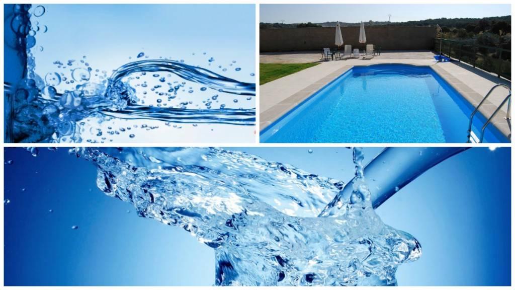 Tratamiento de aguas Valencia profesional - Tratamiento y depuración de agua