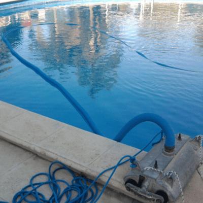 Tratamiento de piscinas en Valencia - Hidrosun