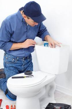 Servicios de fontanería profesional