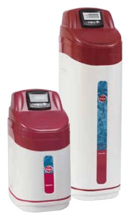 descalcificador de agua Valencia