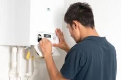 Servicio de reparación de calentadores en Valencia